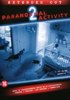 Paranormal activity 2, (DVD) PAL/REGION 2-BILINGUAL // EXTENDED CUT
