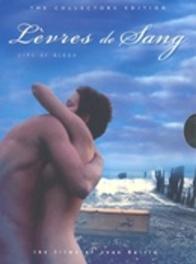 Lèvres de Sang (3DVD)