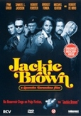 Jackie Brown, (DVD)