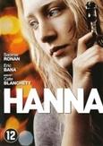 Hanna, (DVD)