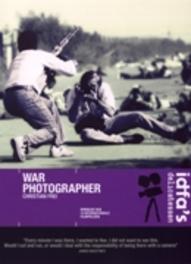 War photographer, (DVD) DVD, DOCUMENTARY, DVDNL