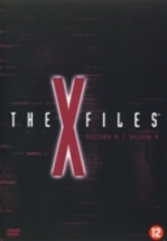 The X-Files - Seizoen 8 (6DVD)
