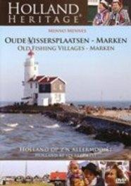 Holland Heritage - Oude Vissersplaatsen: Marken