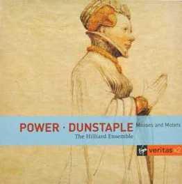 DUNSTABLE POWER HILLIARD ENSEMBLE, CD