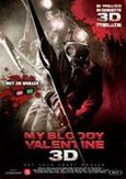 My bloody valentine, (DVD)