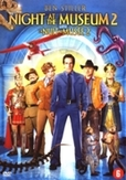 Night at the museum 2, (DVD)