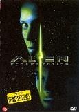 Alien 4 - Resurrection, (DVD)