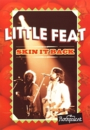 Little Feat - Skin It Back - Live At Rockpalast