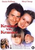 Kramer vs Kramer, (DVD) PAL/REGION 2 // W/DUSTIN HOFFMAN/MERYL STREEP