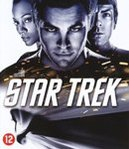 Star trek (2009), (Blu-Ray)