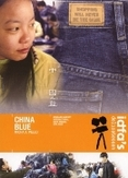 China blue, (DVD) PAL