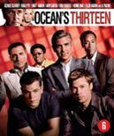 Ocean's thirteen, (Blu-Ray)
