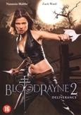 Bloodrayne 2, (DVD)