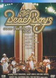 Beach Boys - Good Vibrations Tour