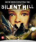 Silent hill, (Blu-Ray)