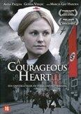 Courageous heart , (DVD)