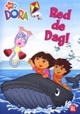Dora - Red de dag, (DVD) .. DE DAG! / PAL/REGION 2