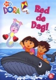 Dora - Red de dag, (DVD) .. DE DAG! / PAL/REGION 2 ANIMATION, DVDNL
