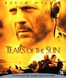 Tears of the sun, (Blu-Ray)