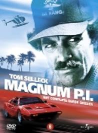 Magnum P.I. - Seizoen 3
