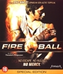 Fireball, (Blu-Ray)