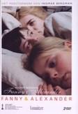 Fanny & Alexander, (DVD)