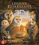 Legend of the guardians -...