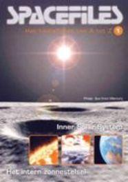 Space files inner solar system