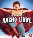 Nacho libre, (Blu-Ray)