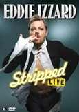 Eddie Izzard - Stripped...