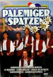 Palemiger Spatzen - Harmonica Power