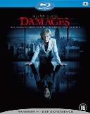 Damages - Seizoen 1, (Blu-Ray)