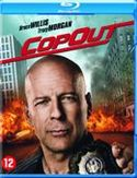 Cop out, (Blu-Ray)