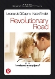 Revolutionary road, (DVD)