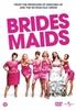 Bridesmaids, (DVD) PAL/REGION 2 /W/ KRISTEN WIIG, MAYA RUDOLPH, ROSE BYRNE
