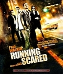 Running scared, (HD)