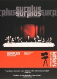 Surplus, (DVD) PAL/REGION 2 DVD, DOCUMENTARY, DVDNL