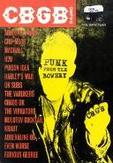CBGB -PUNK FROM THE..