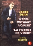 Rebel without a cause , (DVD)