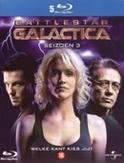 Battlestar galactica - Seizoen 3, (Blu-Ray) BILINGUAL