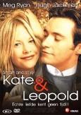 Kate & Leopold, (DVD)
