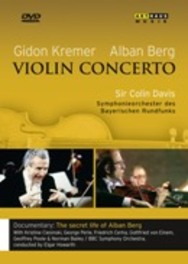 Alban Berg - Viool Concert/Documentaire