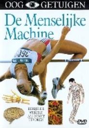 Ooggetuigen - Menselijke Machine