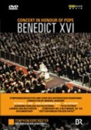 Concert Ter Ere Van Paus Benedictus XVI
