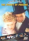 Perils of Pauline, (DVD)
