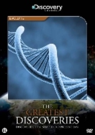 Greatest Discoveries, The - Evolutie