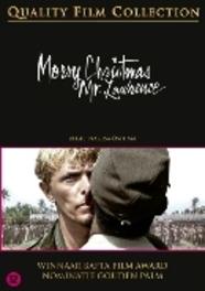 Merry christmas Mr. Lawrence, (DVD) Van der Post, Laurens, DVDNL