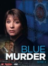 Blue Murder - Seizoen 3 (2DVD)