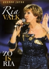 Ria Valk - Zo Is Ria