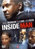 Inside man, (DVD)